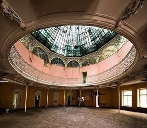 Обследование исторического здания ул. Б.Морская, 32 в Санкт-Петербурге